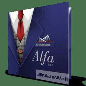 Adawall Alfa Vol1 Katalogu