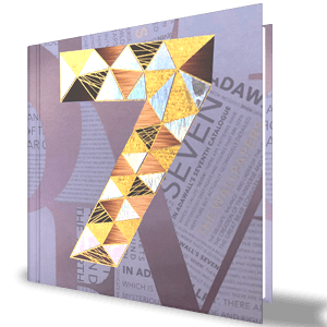 Seven Duvar Kağıdı 7813-6