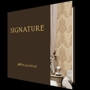 Signature Duvar Kağıdı 1001-4