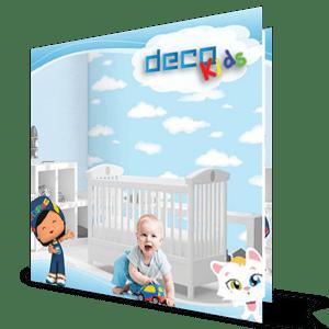 Deco kids Duvar Kağıdı 1109-01