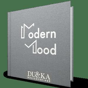 Modern Mood Duvar Kağıdı 16138-4