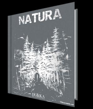 Duka Natura Duvar Kağıdı 22540-2