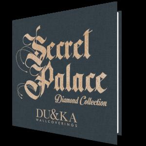 Secret Palace Duvar Kağıdı dk.21250-1