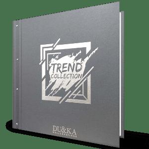 Trend Collection Duvar Kağıdı 18182-1