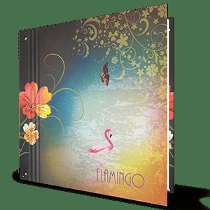 Flamingo Duvar Kağıdı 17503