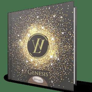 Genesis Duvar Kağıdı 4400-1