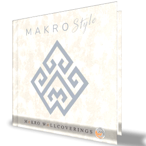 Makro Style Duvar Kağıdı 4300-5