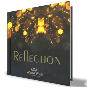 Reflection Duvar Kağıdı DKN009