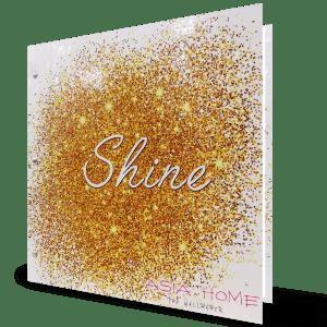 Shine Duvar Kağıdı 7009