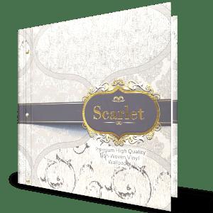 Scarlet Duvar Kağıdı