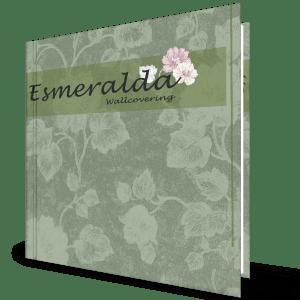 Esmeralda Duvar Kağıdı 5606