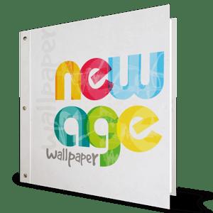 New Age Duvar Kağıdı 7110